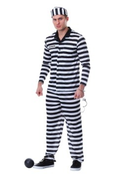 Men's Plus Size Jailbird Costume-update1