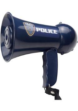 Police Megaphone