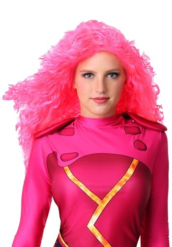 Click Here to buy Adult Lava Girl Wig from HalloweenCostumes, CDN Funds & Shipping