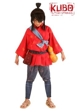 Kids Kubo Costume