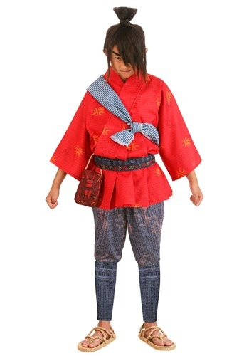 Kubo Costume for Kids