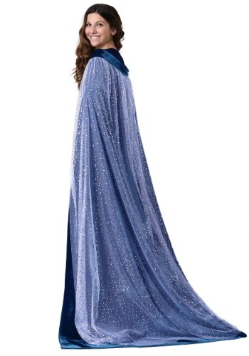 Starry Cape