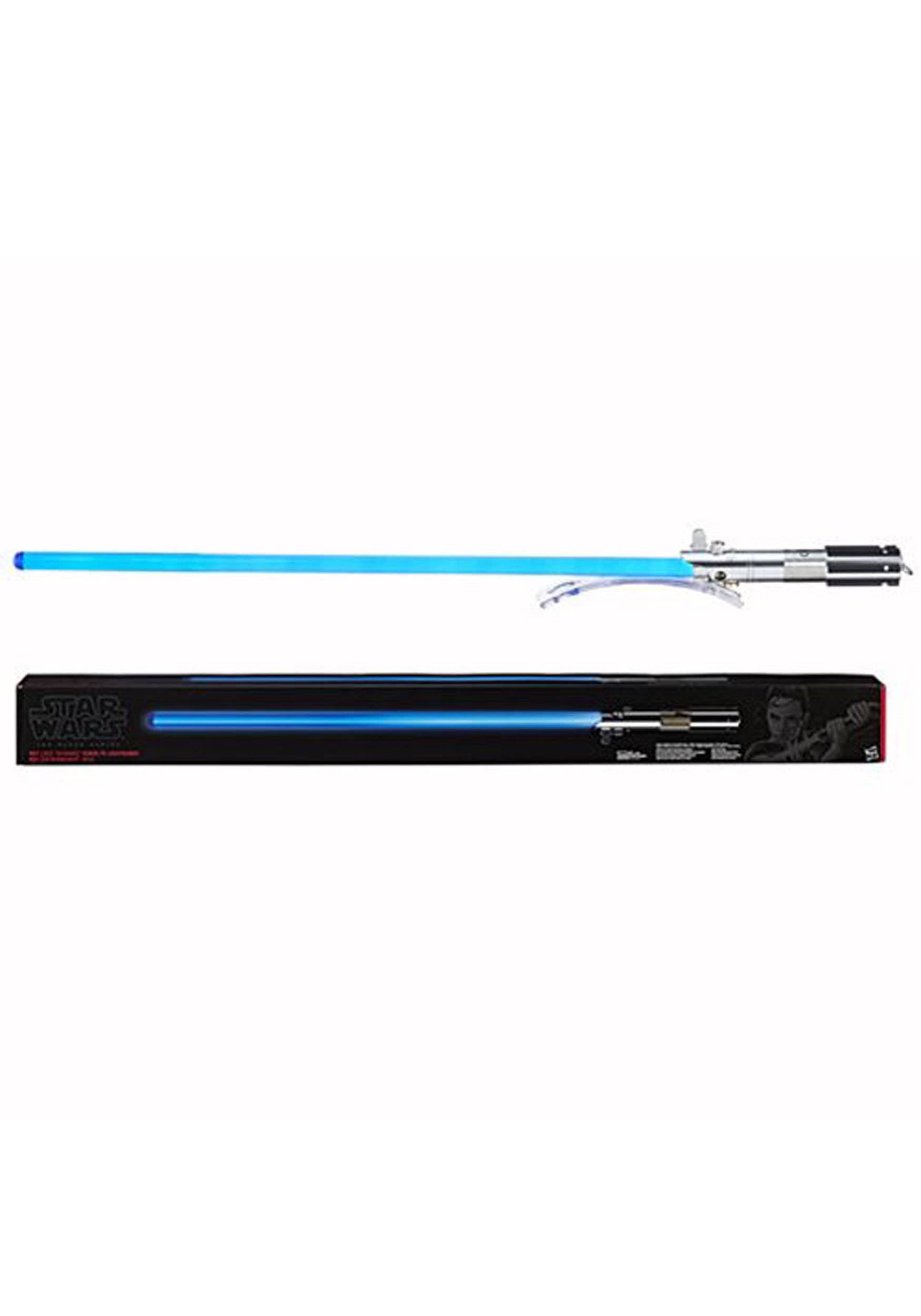 INOpets.com Anything for Pets Parents & Their Pets Star Wars The Black Series Rey Force FX Lightsaber