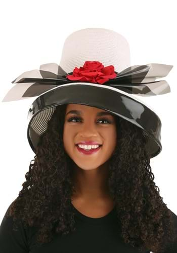 Click Here to buy Clueless Dees Womens Hat from HalloweenCostumes, CDN Funds & Shipping