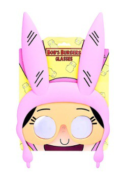 Bob's Burgers Louise Glasses