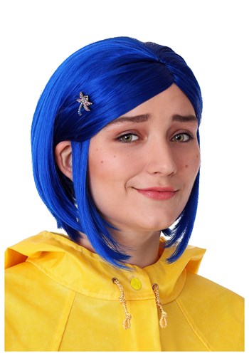 Click Here to buy Coraline Adult Wig from HalloweenCostumes, CDN Funds & Shipping