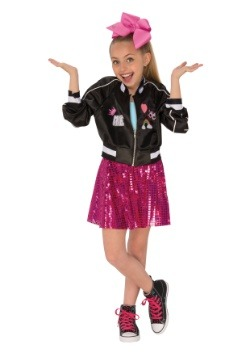 Kids Jojo Siwa Jacket Costume