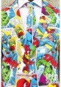 Men's OppoSuits Marvel Comics Suit2