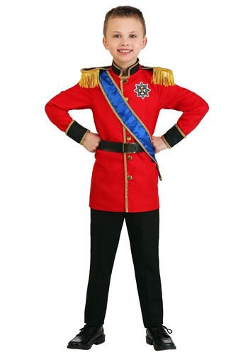 Click Here to buy European King Boys Costume from HalloweenCostumes, CDN Funds & Shipping