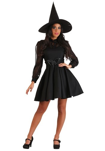 Spellbinding Sweetie Womens Costume