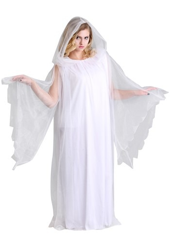 Haunting Ghost Costume for Women