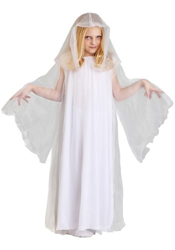 Haunting Ghost Costume for Girls