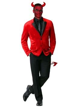 Men's Dashing Devil Costume