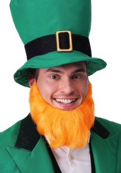Adult Leprechaun Beard