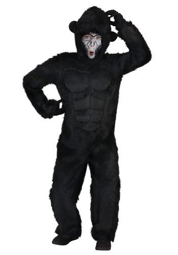 Gorilla Costume Child