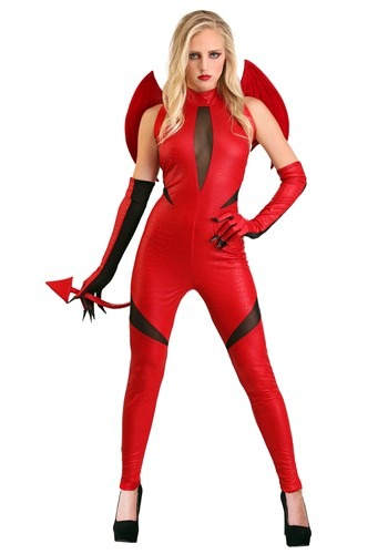 Demon Woman Costume