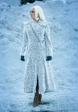 Dragon Queen Women's Plus Costume Winter