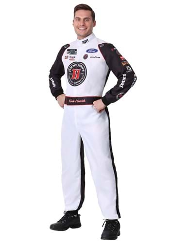Jimmy Johns Adult #4 Kevin Harvick(R) Uniform Costume