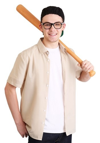 Squints Palledorous Sandlot Costume