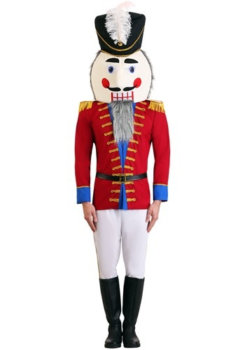 Adults Nutcracker Costume