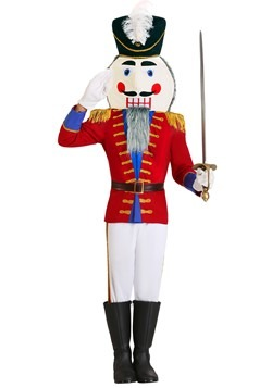 Boy's Nutcracker Costume