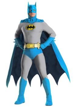 Premium Classic Batman Mens Costume