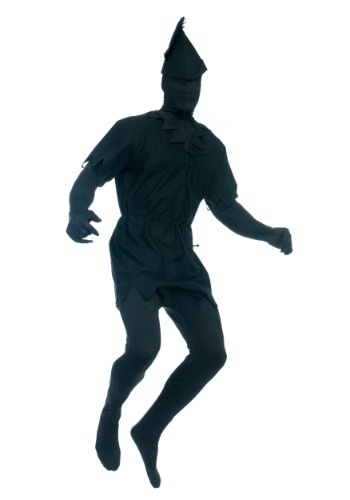 Peter Pans Shadow Costume for Men