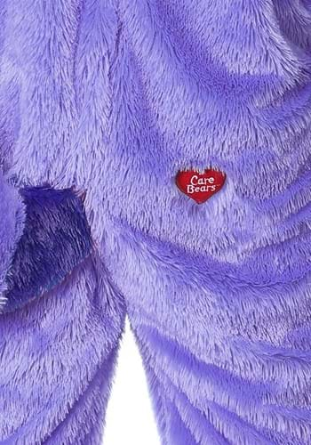 Child Bright Heart Raccoon Care Bears & Cousins Costume