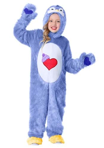 Click Here to buy Care Bears & Cousins Cozy Heart Penguin Toddler Costume from HalloweenCostumes, CDN Funds & Shipping