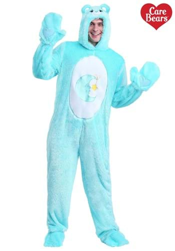 Care Bears Adult Wish Bear Costume