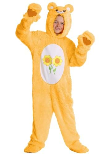 Care Bears Friend Bear Child Size Costume