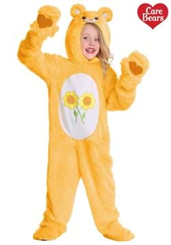 Care Bears Toddler Friend Bear Costume