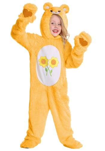 Care Bears Friend Bear Toddler Costume
