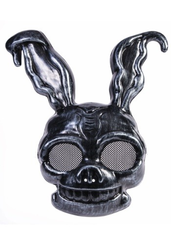 Click Here to buy Dark Bunny Mask Accessory for Adults from HalloweenCostumes, CDN Funds & Shipping