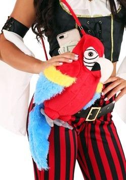 Parrot Purse