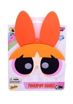 Powerpuff Girls Blossom Sunglasses