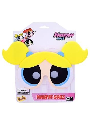 Powerpuff Girls Bubbles Sunglasses
