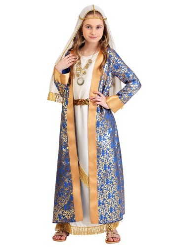Queen Esther Costume for Girls