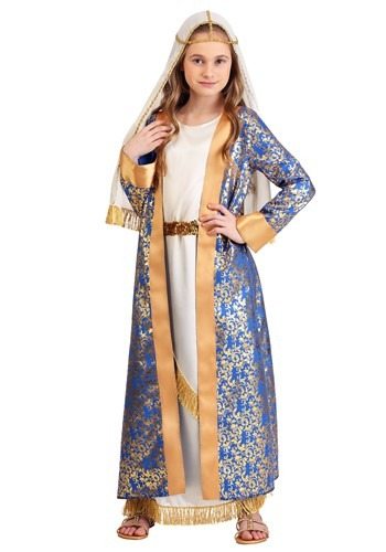Childs Queen Esther Costume