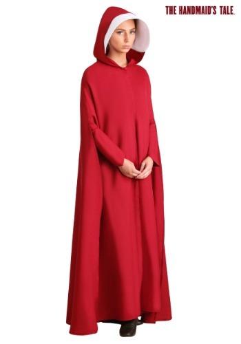 Women's Handmaid's Tale Plus Size Costume Update Main
