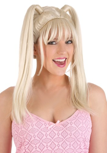 Sweet Girl Power Wig for Women