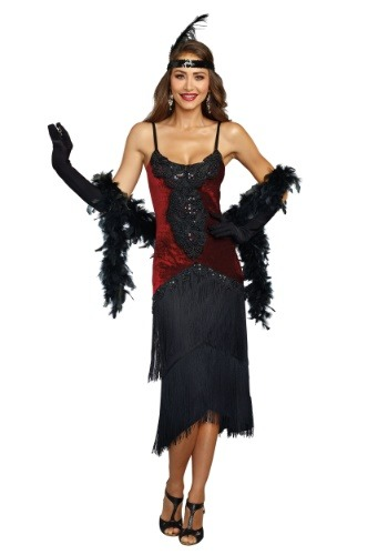 Click Here to buy Million Dollar Baby Womens Costume from HalloweenCostumes, CDN Funds & Shipping
