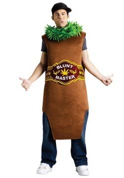 Blunt Master Costume