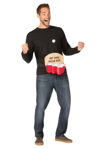 Men's Dong Pong Costume
