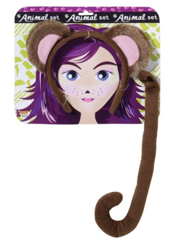 Monkey Accessory Kit for Adults