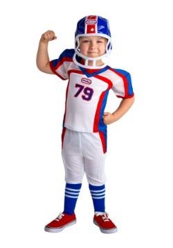 Little Tikes Football Player Kid's Costume
