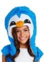 Animal Jam Dancing Clever Penguin Girls Hoodie