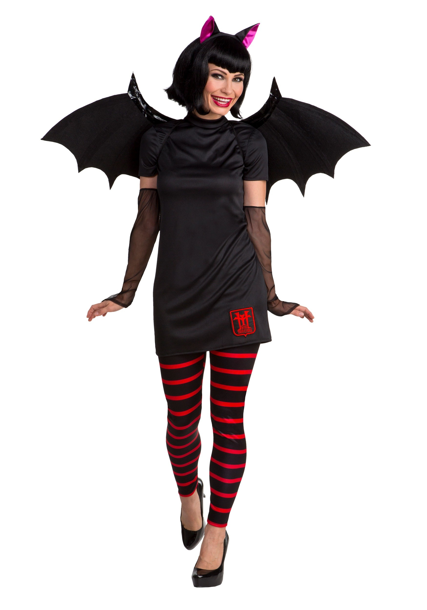 INOpets.com Anything for Pets Parents & Their Pets Hotel Transylvania Mavis Costume for Women