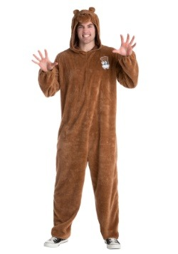 We Bear Bears Grizz Bear Mens Costume