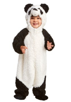 Infant Peacful Panda Costume